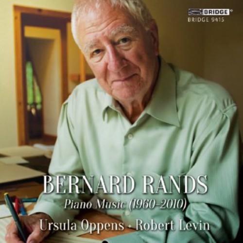 Piano Music 1960-2010