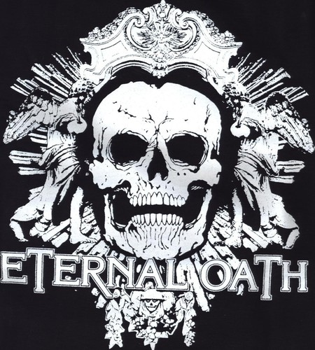 Eternal Oath - Ghostlands & X-Large T-Shirt