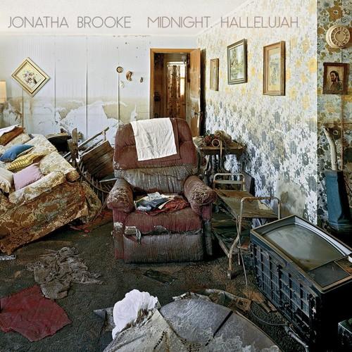 Jonatha Brooke - Midnight. Hallelujah