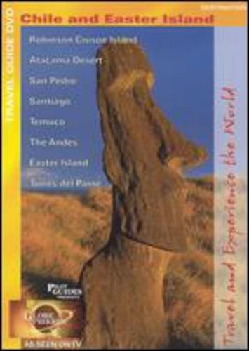 Globe Trekker: Chile & Eastern Island