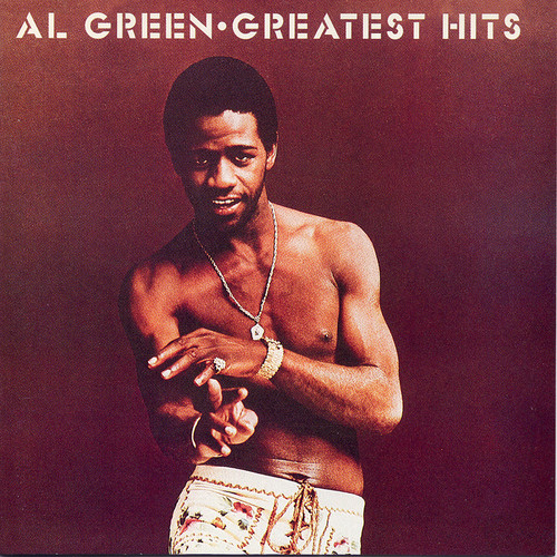 Al Green - Greatest Hits [Vinyl]
