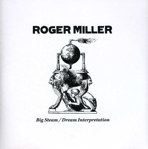 Big Steam/ Dream Interpretation