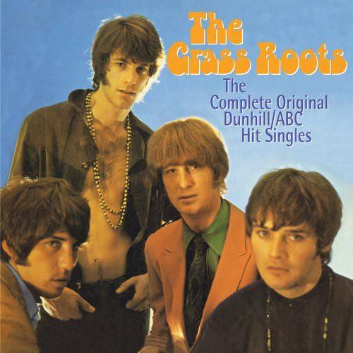 Complete Original Dunhill/ Abc Hit Singles