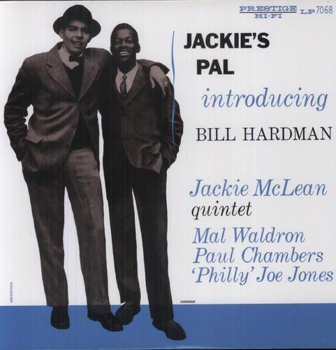 Jackie's Pal