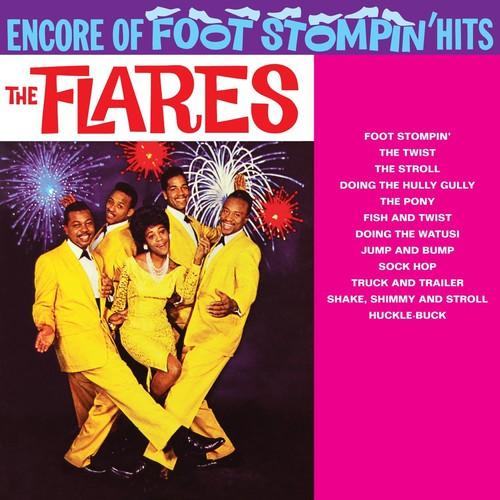 Encore of Foot Stompinae Hits [Import]