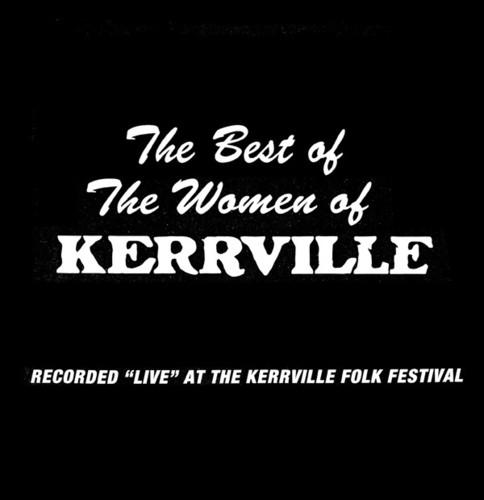 Best Of The Women Of Kerrville / Various - Best Of The Women Of Kerrville / Various