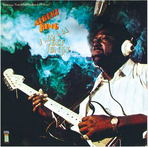 Albert King - I Wanna Get Funky [Vinyl]
