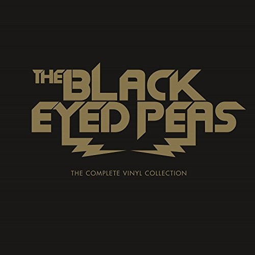 The Complete Vinyl Collection [Explicit Content]
