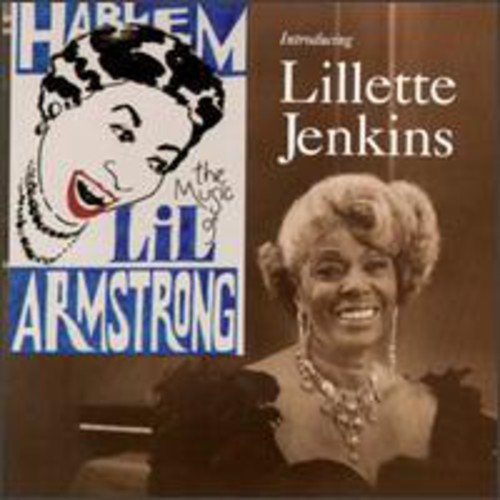 Music of Lil Hardin Armstrong