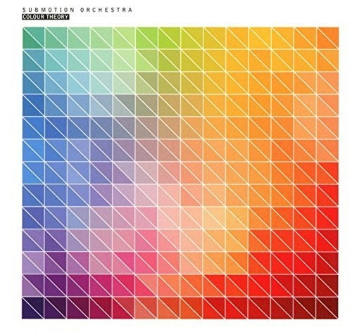 Submotion Orchestra - Colour Theory (Uk)