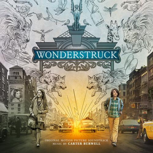 Wonderstruck [Movie] - Wonderstruck [Soundtrack LP]