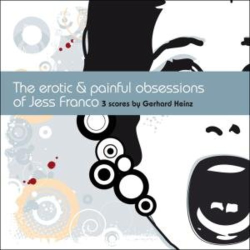 Erotic & Painful Obsessions of Jess Franco (Original Soundtrack)