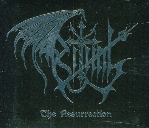 Resurrection [Import]