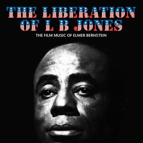 The Liberation of L.B. Jones (The Film Music of Elmer Bernstein) [Import]