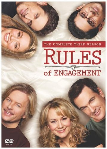 Rules of Engagement: The Complete Third Season