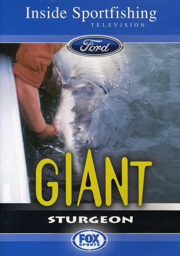 Giant Sturgeon