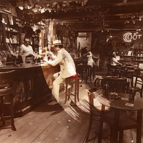 Led Zeppelin-In Through the Out Door