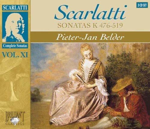 Sonatas Xi