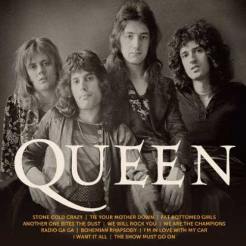 Queen-Icon