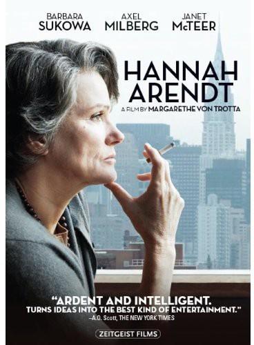 Hannah Arendt - Hannah Arendt