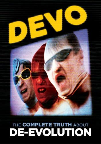 Devo - Devo: The Complete Truth About De-Evolution