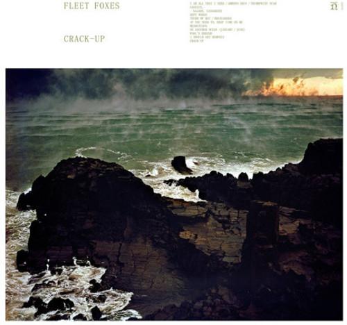Fleet Foxes - Crack-Up [LP]