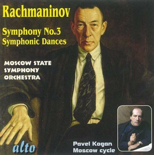 Symphony No. 3 /  Symphonic Dances