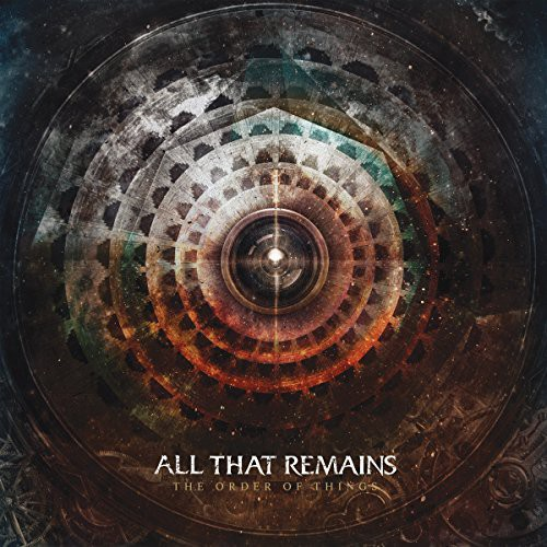 All That Remains - The Order of Things [Enhanced]