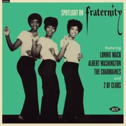 Spotlight On Fraternity /  Various [Import]