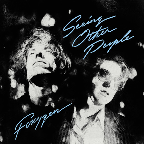 Foxygen - Seeing Other People [Deluxe Pink 2LP]