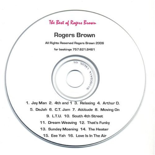 Best of Rogers Brown