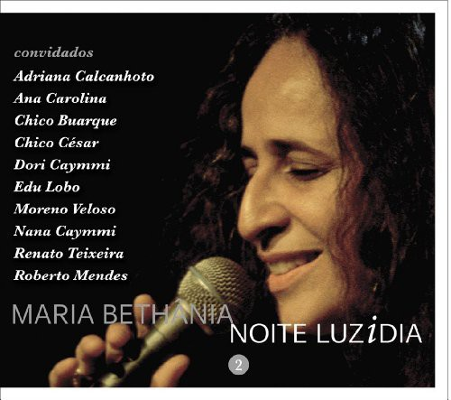 Noite Luzidia [Import]