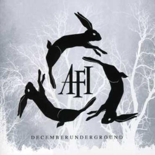 AFI - Decemberunderground [Import]