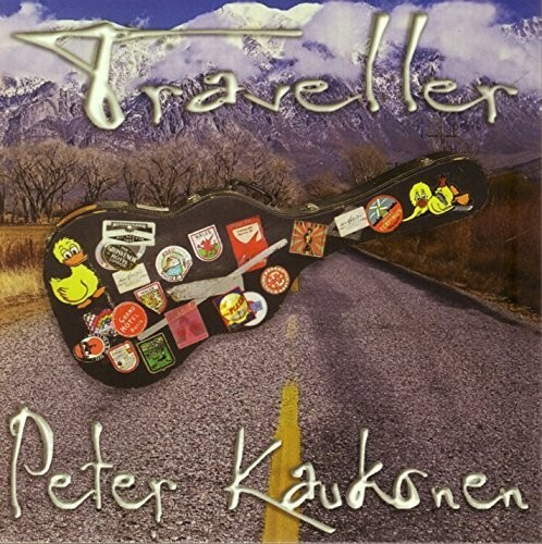 Peter Kaukonen - Traveller