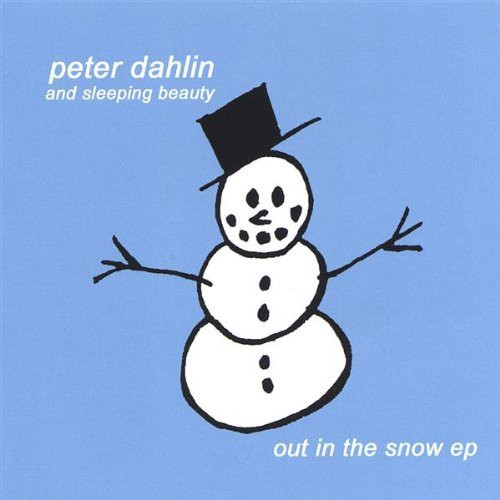Out in the Snow EP