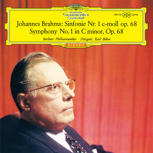 Brahms: Symphony No. 1 In C Minor Op. 68
