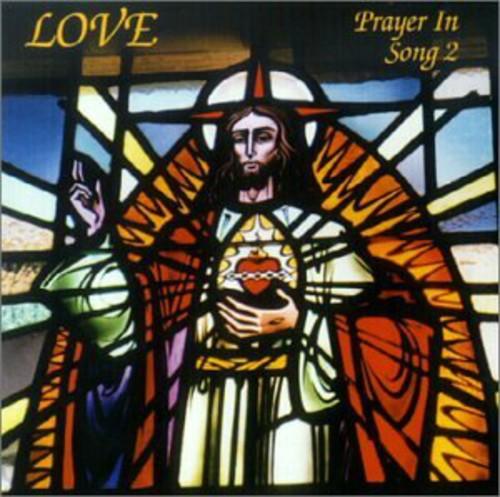Love-Prayer in Song 2
