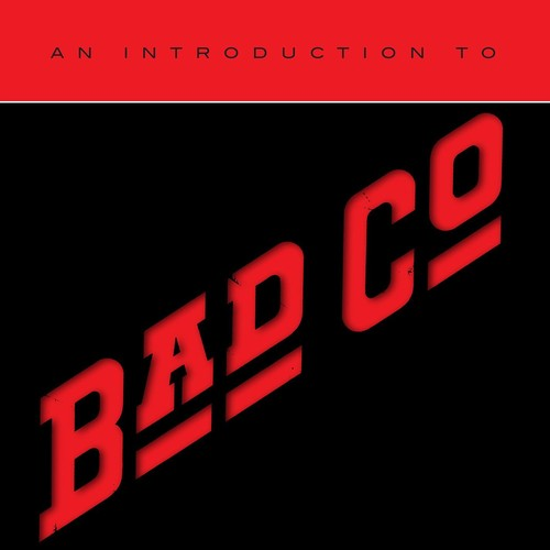 An Introduction To Bad Company