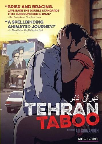 - Tehran Taboo