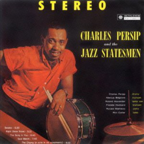 Jazz Statemen [Import]