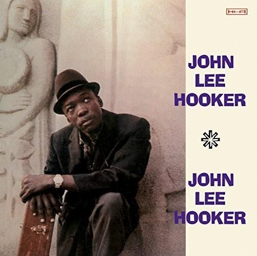John Lee Hooker - John Lee Hooker: Galaxy Lp [180 Gram] (Spa)