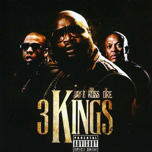 Rick Ross - 3 Kings