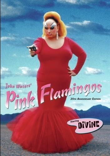 Pink Flamingos (25th Anniversary Edition)