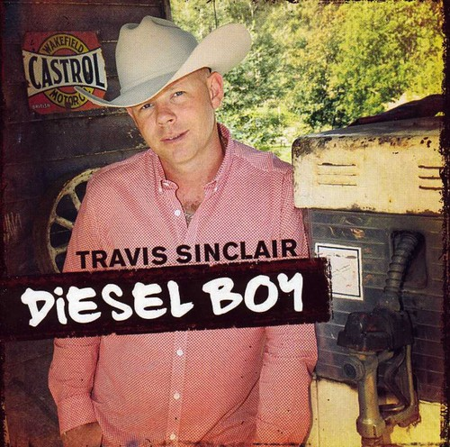 Diesel Boy [Import]