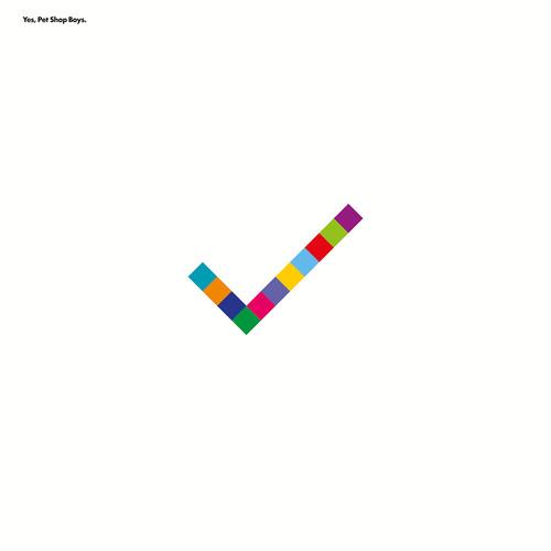 Pet Shop Boys - Yes: 2017 Remastered Version [LP]