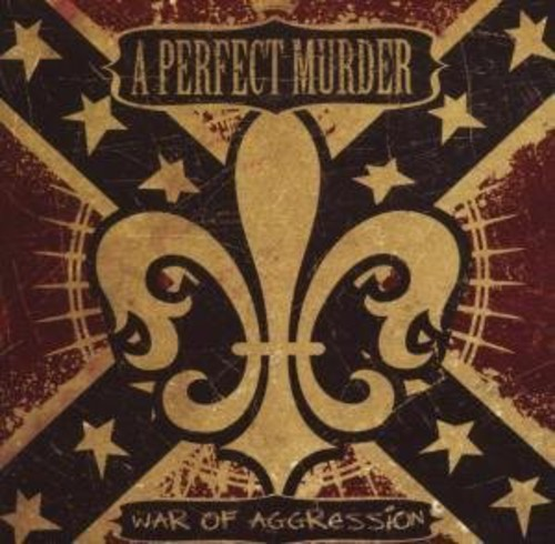 Perfect Murder - War Of Aggression