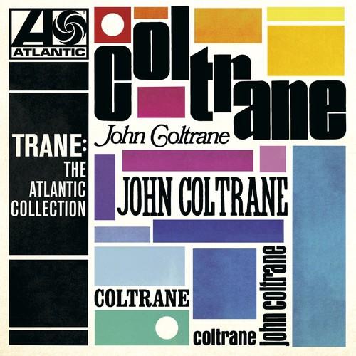 Trane: The Atlantic Collection
