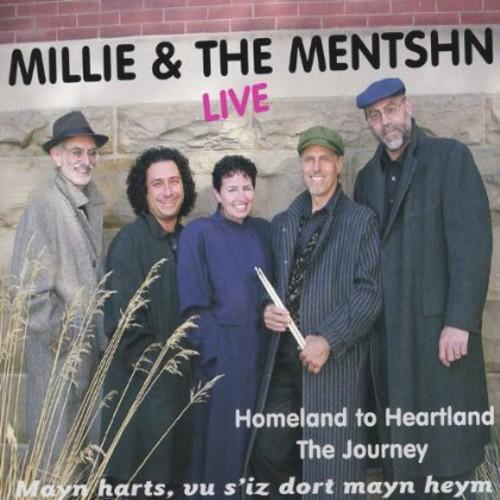 Homeland to Heartland--The Journey