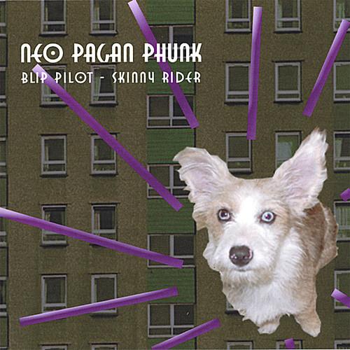 Neo Pagan Phunk