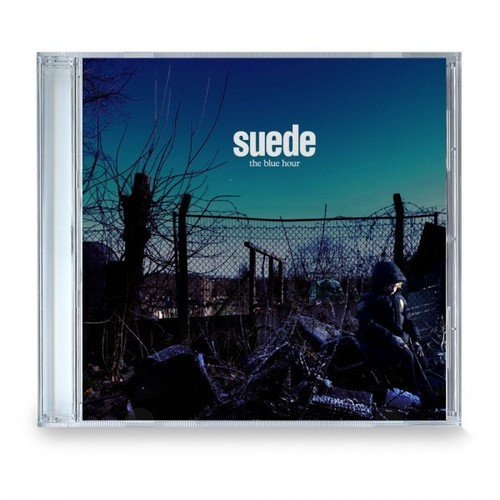 Suede (The London Suede) - The Blue Hour [Import 2LP]